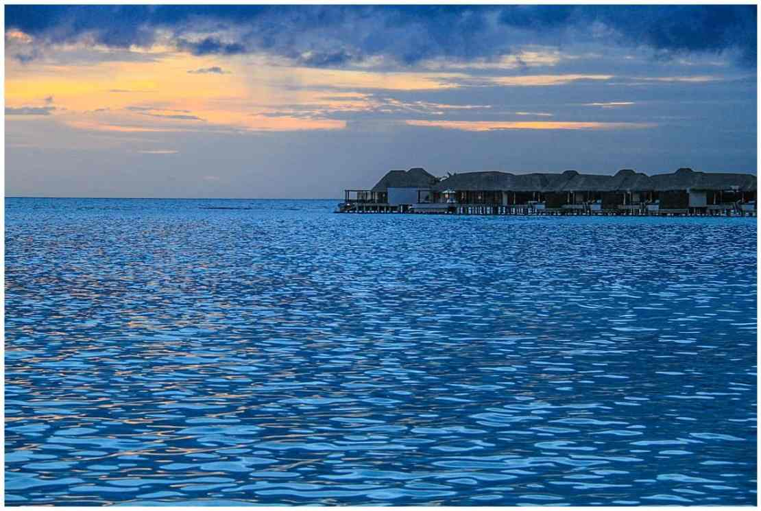 W Hotel Maldives Islands Perfection