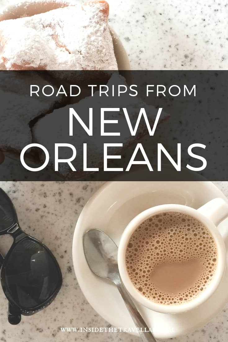 The ultimate guide to a road trip from New Orleans. Drive through Louisiana visiting places like the Tabasco Factory, Cajun Country, beaches, Baton Rouge and more. Follow the Mississippi and the sound. A full list of things to do in New Orleans and Louisiana and how to arrange your own fly-drive trip in America's Deep South. #Travel #America #neworleans #NOLA #FollowYourNOLA #Louisiana
