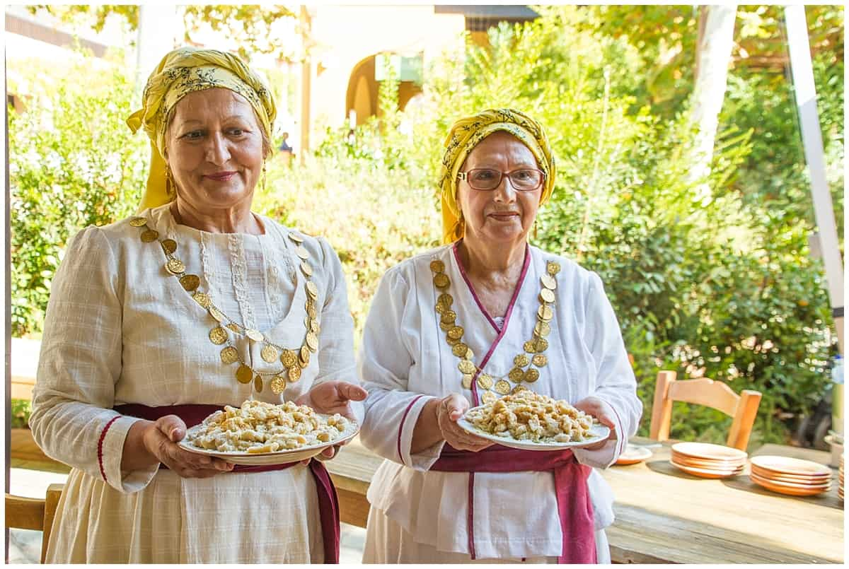Culture in the Peloponnese at Costa Navarino