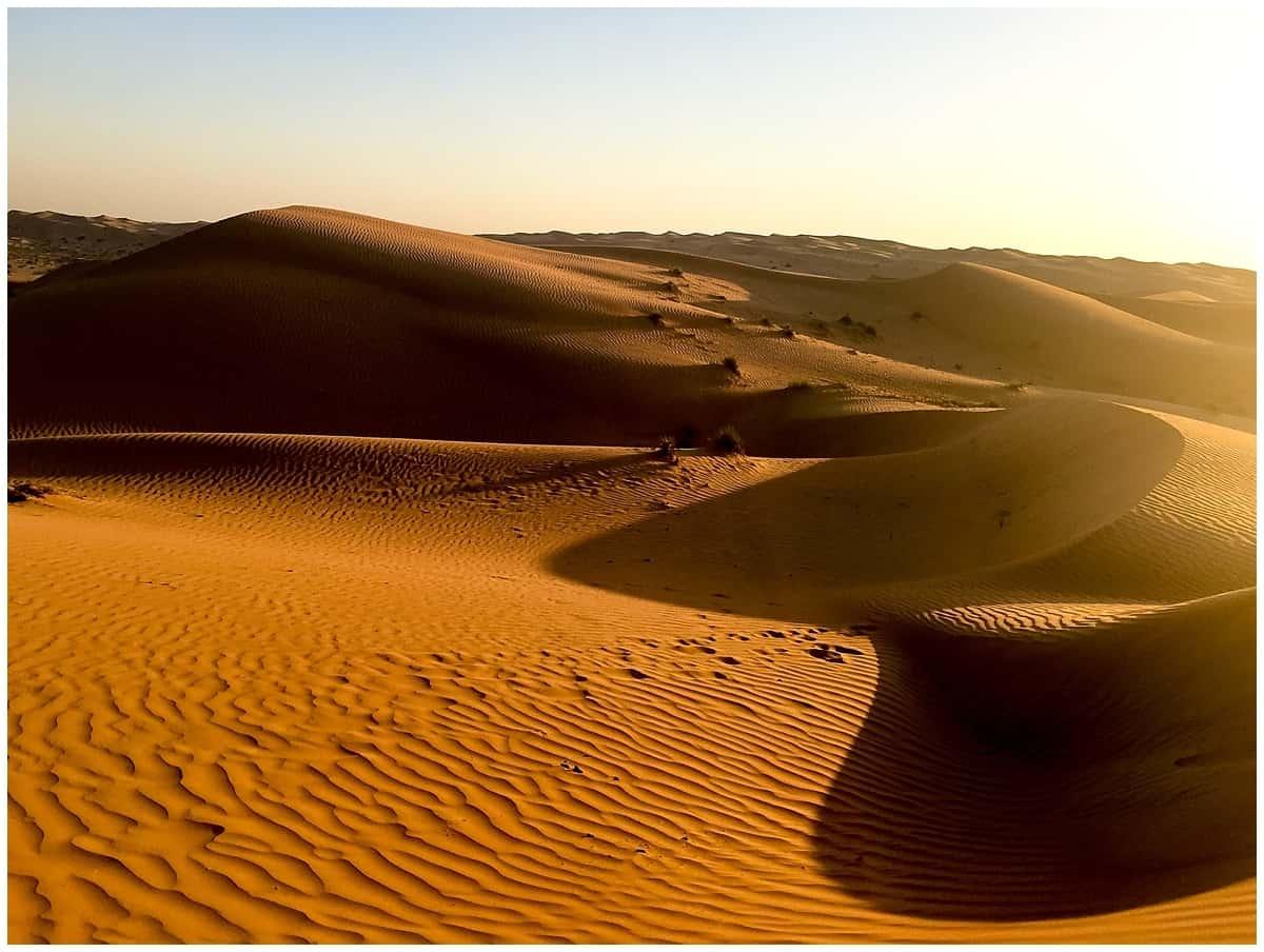 Desert Sands Al Wadi Ras Al Khaimah