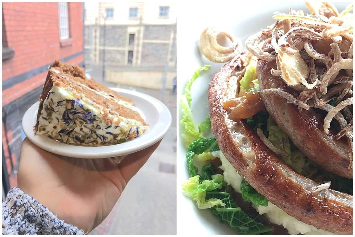 Where to eat in Bristol