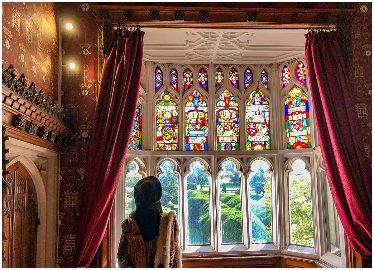 Royal intrigue at Sudeley Castle in the Cotswolds