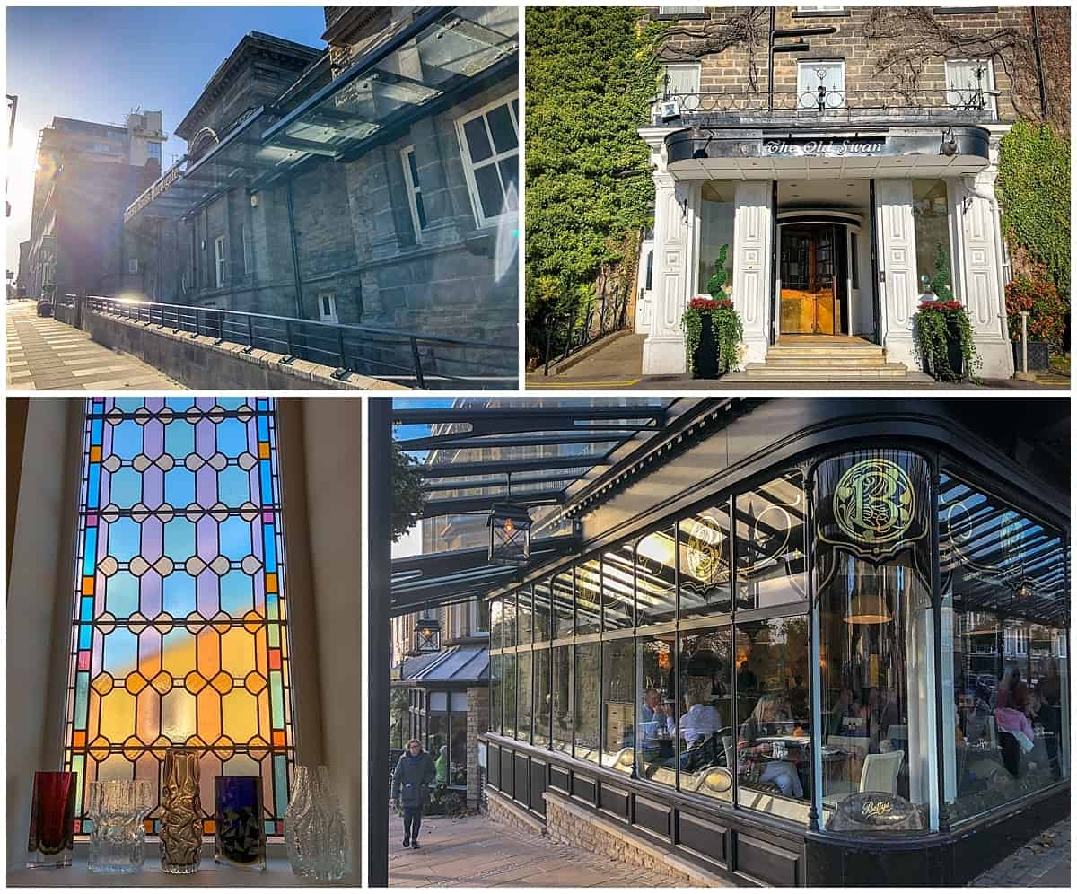Things to do in Harrogate, the Turkish Baths