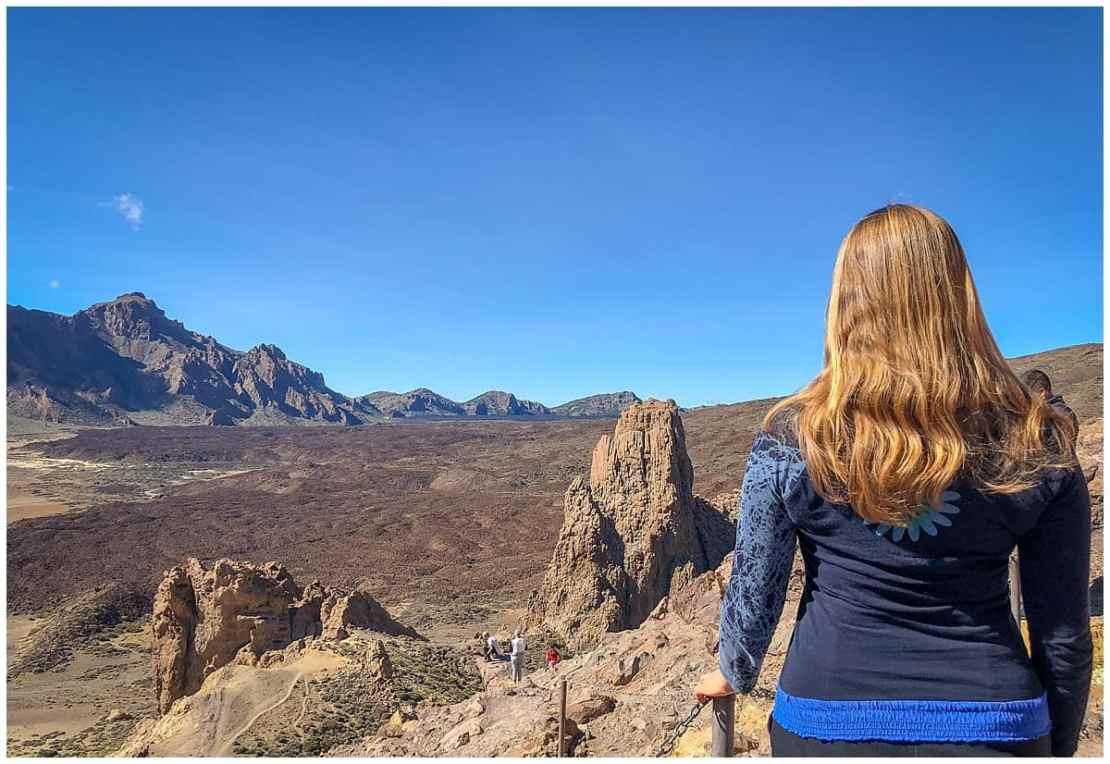 Unusual Things to do in Tenerife, El Teide