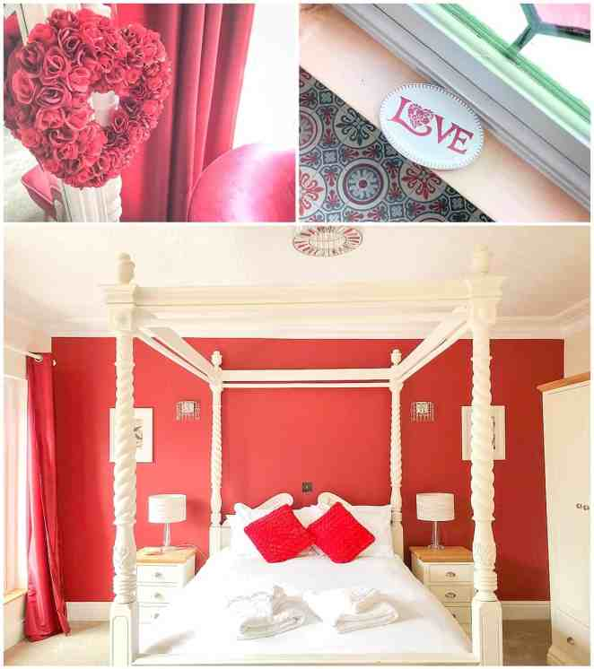 Llwyn Country House - a hotel in Llanelli
