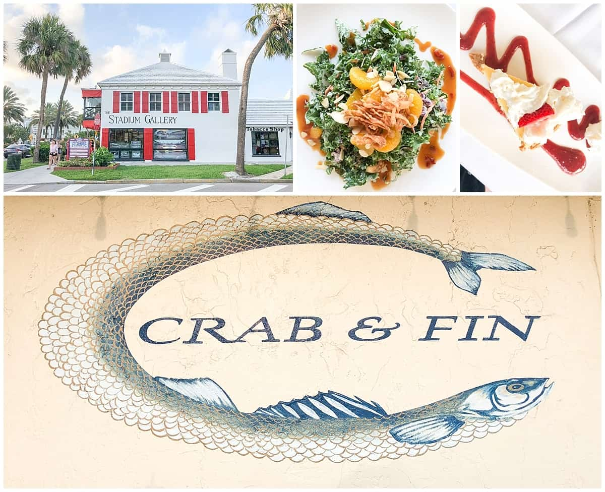 Unusual things to do in Sarasota - Restaurants in St Armands Sarasota