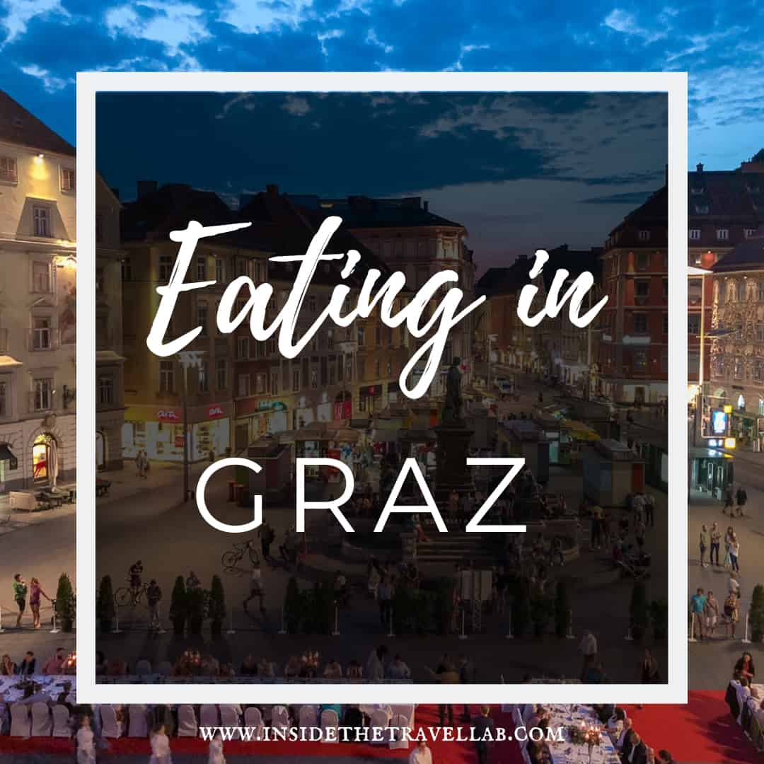 Graz Restaurants to Fall in Love With