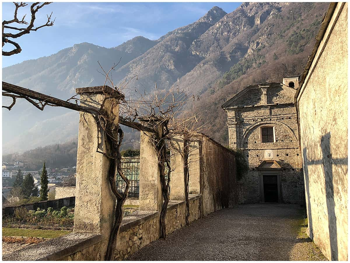 Chiavenna Italy: What to See Beyond a Day Trip from Milan ...