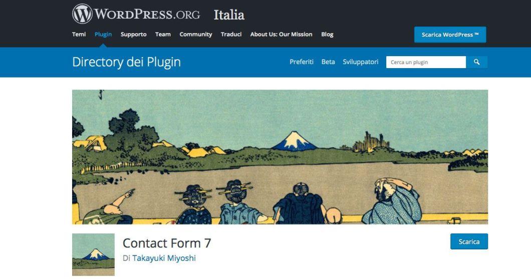 migliori-plugin-wordpress-contact-form-7