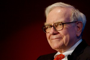 Warren Buffet – InsideTrading