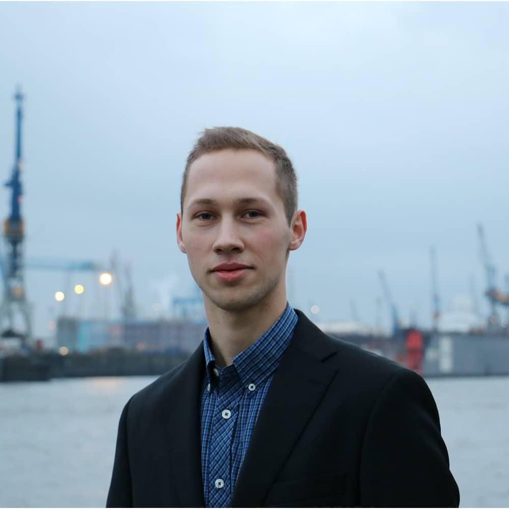 Jonas Höfgen Autor für InsideTrading seid der ersten Stunde