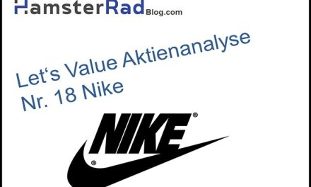 Aktienanalyse – Nike Aktie – Value