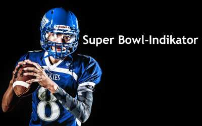 Der Super Bowl-Indikator