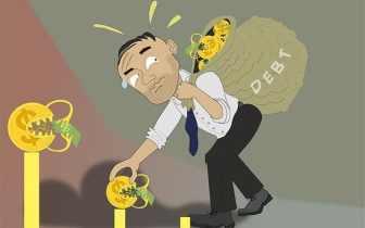 Banken zündeln mit ABS-Produkten