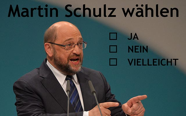 Martin Schulz als Bundeskanzler – Vorteile, Nachteile und Chancen für Deutschland