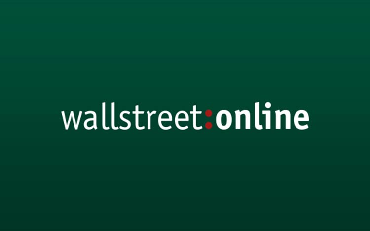 Wallstreet Online Börse