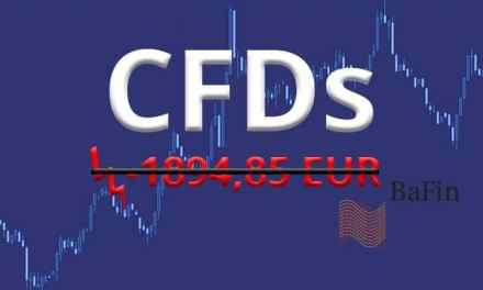 Riskante Differenzgeschäfte (CFDs) alarmieren BaFin