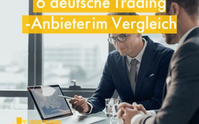 Trading-Ausbildungen, die 6 besten Trading Anbieter