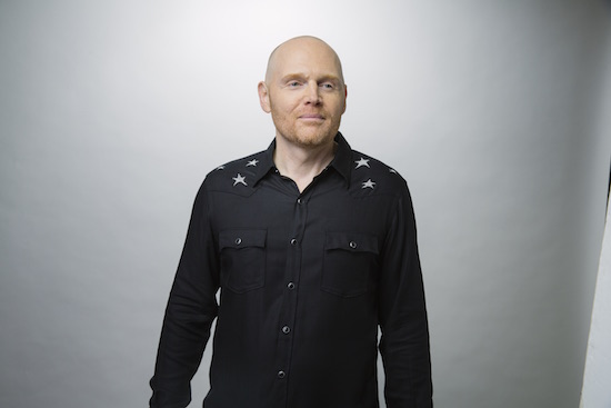 Just Laughs Bill Burr Vancouver