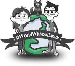 #WorldWithoutLinux