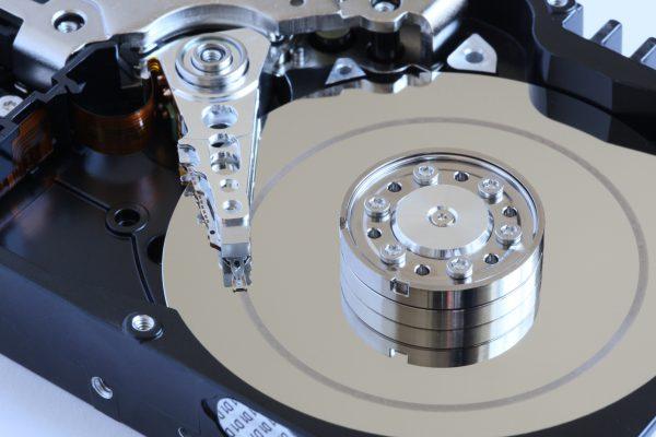 Come velocizzare il disco rigido