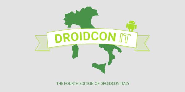 Droidcon Italy 2017