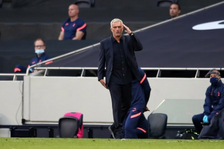 Spurs Sack Mourinho After Reported Refusal To Take Training Over Super  League Protest - Inside World Football