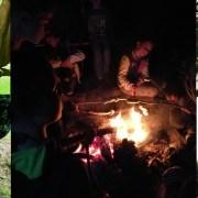 Eindrücke des Sommerwaldlagers 2017
