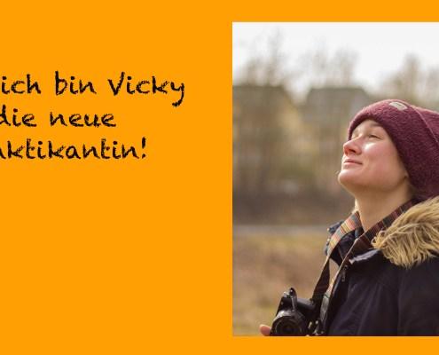 Foto von Vicky