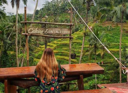 Bali bucket list - insight bali