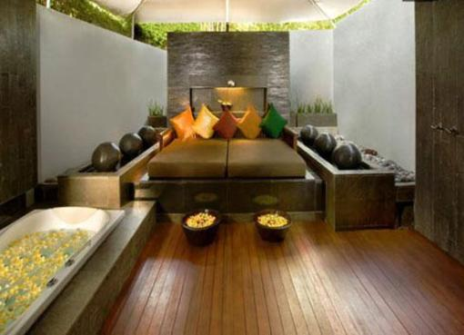 Ayur Spa - Insight Bali
