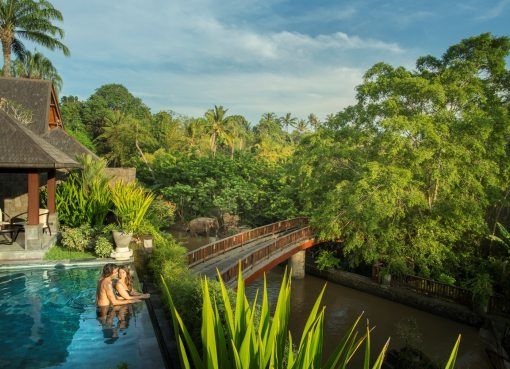 Top 10 Hidden Villas in Bali