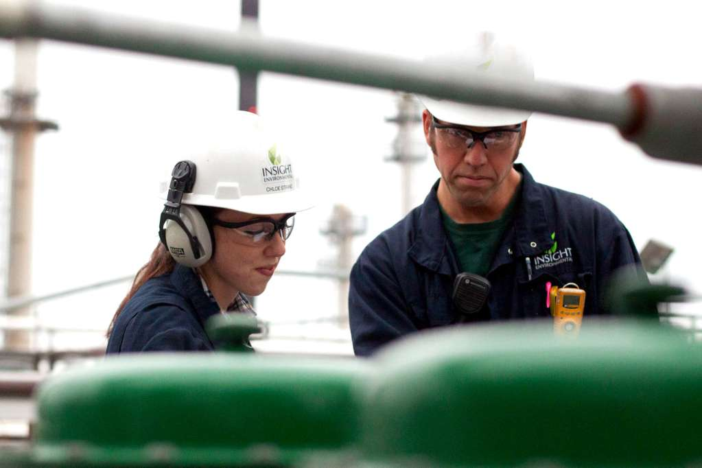 Insight Environmental Careers