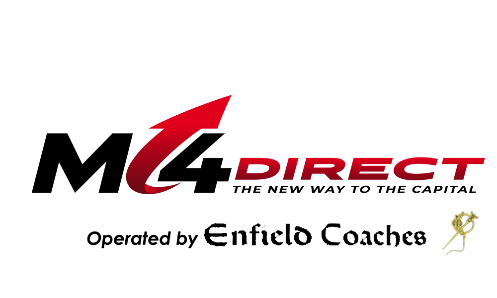 M4 Direct logo