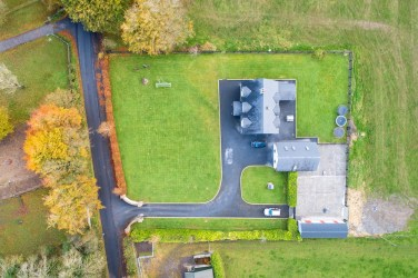 Whitefort Lodge Drone 05