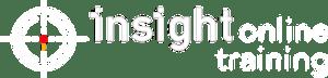 Insight Online Training