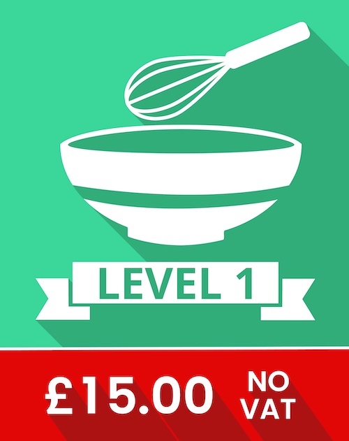 Level 1 Food Safety Online Training