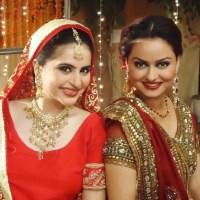 Javeria Abbasi & Fatima Effendi