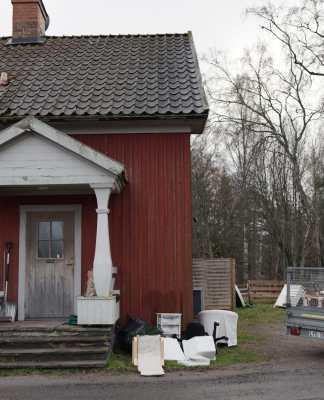 Sweden-different