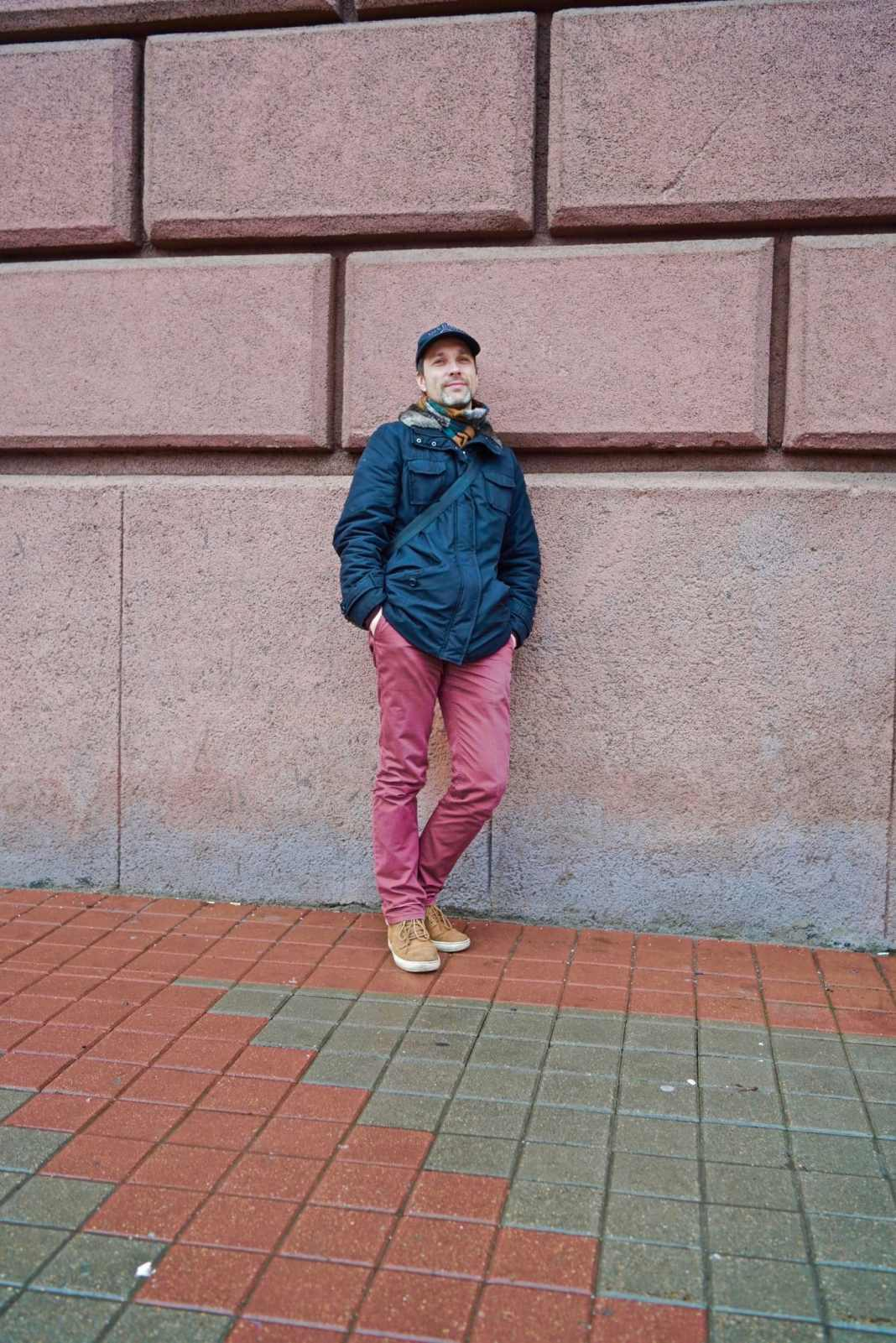 Alexander Minsk