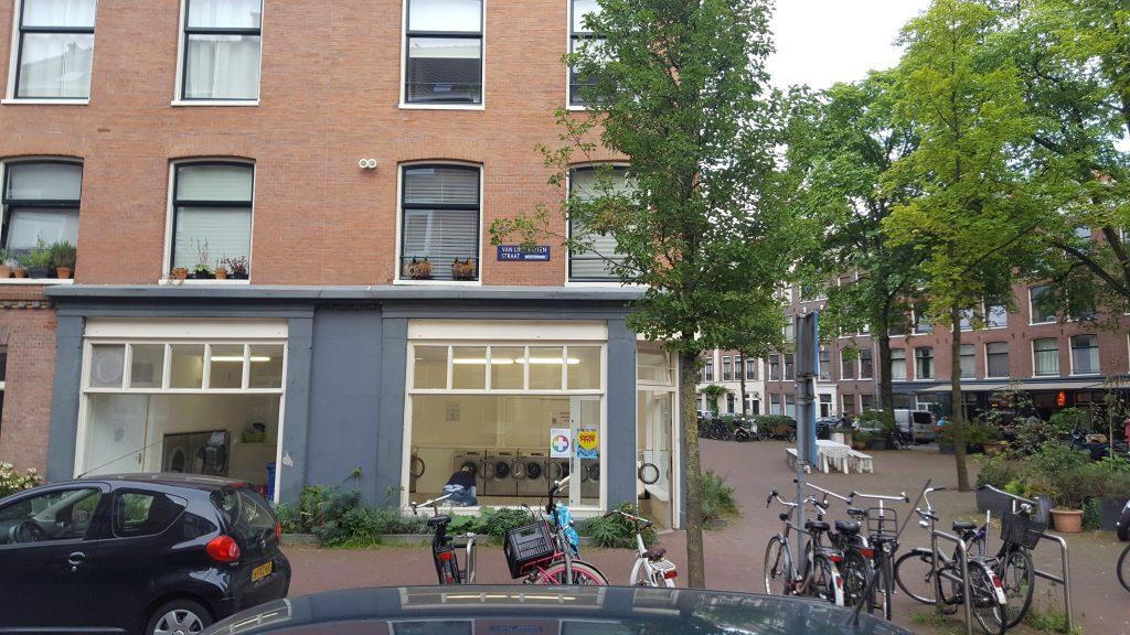 Van Linschotenstraat