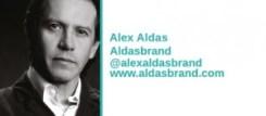 Alex Aldas