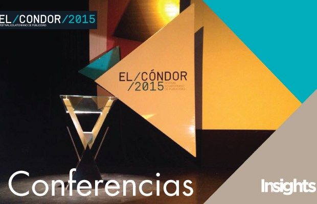 Conferencias Cóndor 2015