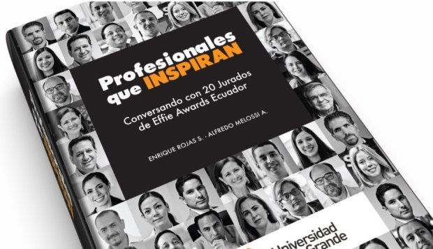 profesionales que inspiran