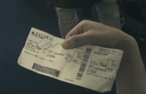 Delta pagó el viaje de cuatro latinos que viven en EE.UU., hacia sus países de origen.