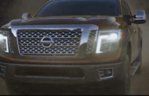 Nissan presenta su auto Titan XD en este nuevo spot.