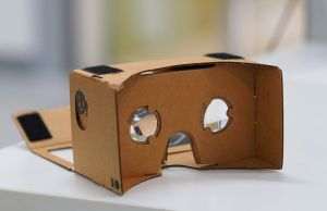 Ya se han fabricado más de 5 millones de Google Cardboard.