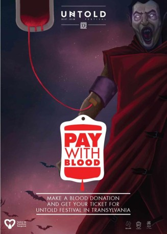 UNTOLD-Festival-The-National-Institute-for-Blood-Transfusions-Pay-with-blood