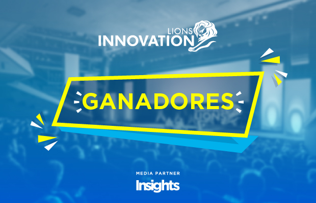 Cannes Lion 2017 innovation
