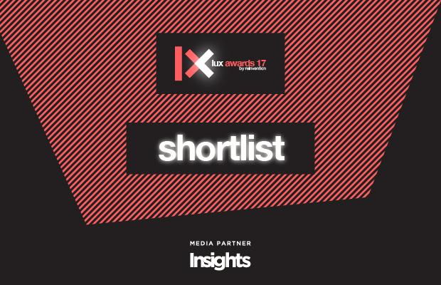 Lux Awards Shortlist 2017 - DESTACADA